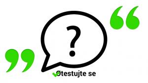 Kvíz: Vtipné citáty – kdo je řekl? (10 otázek)